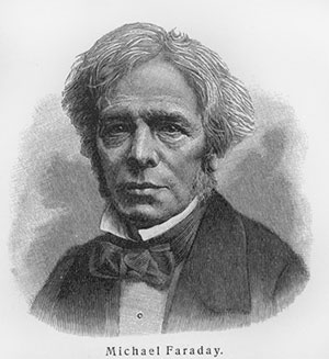 Michael Faraday – Entdecker der Induktion